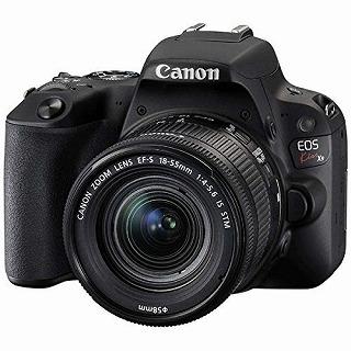 キヤノン デジタル一眼レフカメラ「EOS Kiss X9」
